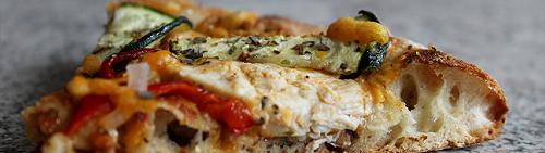 Opskrift på pizzadej